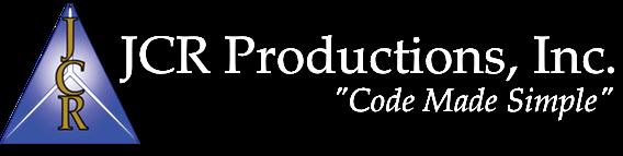 JCR Productions