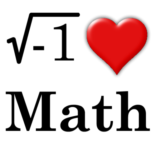 Image result for math love