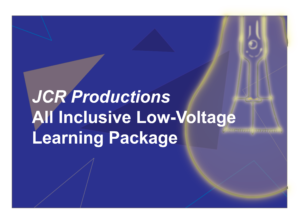 low voltage package