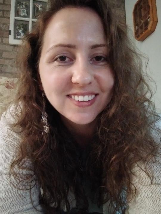 Rebecca Noyes